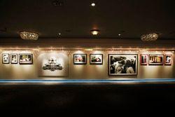 غاليري يتضمّن اعمال جورجيو بيولا، صور لات، صور ساتون