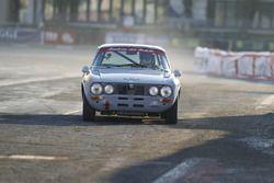 Marco Cajani, Alfa Romeo GT Veloce 1.6