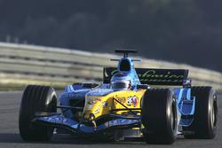 Heikki Kovalainen, Renault R25