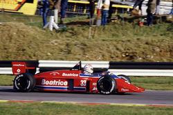 Alan Jones, Team Haas F1 Team/Lola THL1 Hart