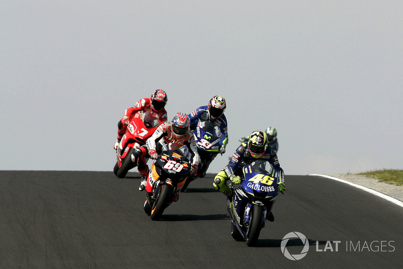 53. Gran Premio de Australia 2005
