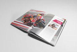 2017 MotoGP Sezon Özeti Kitabı