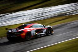 #56 Tolman Motorsport McLaren 570S GT4: David Pattison, Joe Osborne