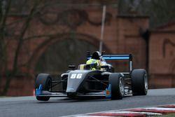 Jordan Cane, Douglas Motorsport