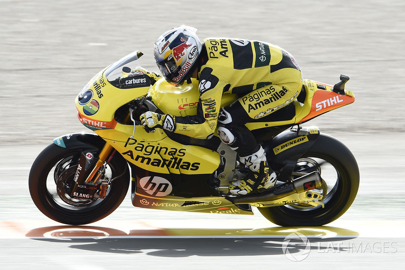 #40 Maverick Viñales (Moto2) - 2014