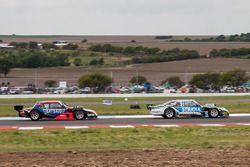 Leonel Pernia, Dose Competicion Chevrolet, Jose Savino, Savino Sport Ford