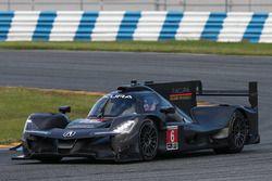 #6 Team Penske Acura ARX-05: Helio Castroneves, Juan Pablo Montoya