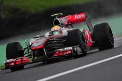Льюис Хэмилтон, McLaren MP4/25
