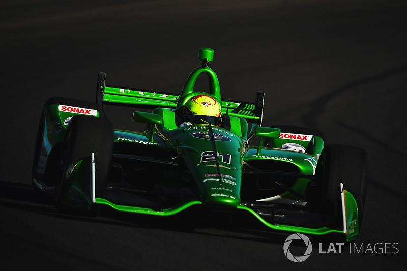 Ed Carpenter Racing (Chevrolet)