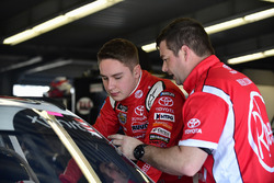 Christopher Bell, Joe Gibbs Racing, Rheem Toyota Camry