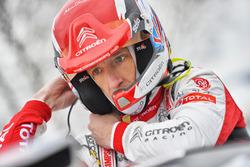 Крис Мик, Citroën World Rally Team