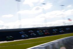 Joey Logano, Team Penske, Fitzgerald Glider Kits Ford Mustang