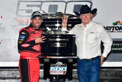 Austin Dillon, Richard Childress Racing Chevrolet Camaro, Richard Childress
