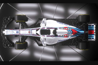 El Williams FW41