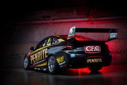 Erebus Motorsport's Holden Commodore