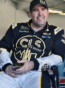 Brendan Gaughan, Beard Motorsports, Beard Oil Distributing/ South Point Hotel & Casino Chevrolet Camaro