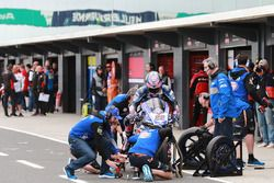 Alex Lowes, Pata Yamaha Pirelli