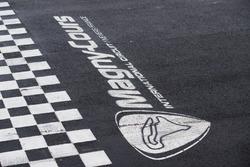 Logo: Circuit de Nevers Magny Cours
