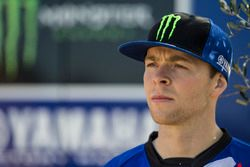 Romain Febvre, Yamaha Factory Racing Team