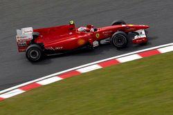 Fernando Alonso, Ferrari F1