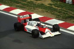 Alain Prost, McLaren MP4/3