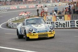Райнхольд Йост, Клод Альди, Porsche Carrera RSR