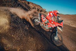 Дани Оливерас, Himoinsa Racing Team
