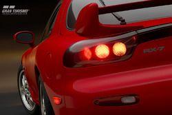 Mazda RX-7 Spirit R Type A (FD)