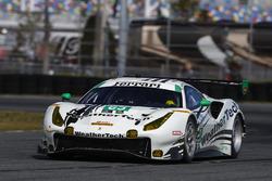 #63 Scuderia Corsa Ferrari 488 GT3, GTD: Cooper MacNeil, Alessandro Balzan, Gunnar Jeannette, Jeff S