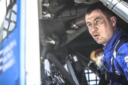 Anton Shibalov, Team Kamaz Master