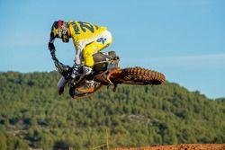Gautier Paulin, Rockstar Husqvarna Factory Racing