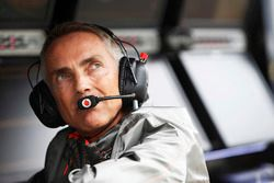 Martin Whitmarsh, teambaas McLaren