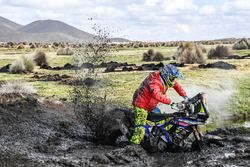 #12 Sherco TVS: Juan Pedrero Garcia
