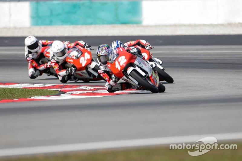 #12 Senna Agius