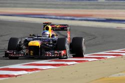 Себастьян Феттель, Red Bull Racing RB8