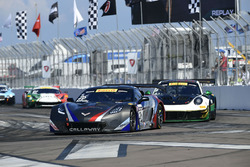 #26 Callaway Competition USA Chevrolet Corvette C7 GT3-R: Daniel Keilwitz