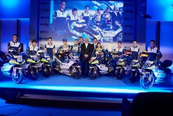 Презентация Avintia Racing