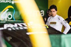 Marcos Gomes
