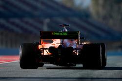 Фернандо Алонсо, McLaren MCL33