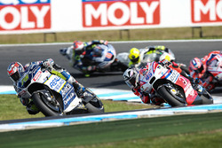 Loris Baz, Avintia Racing, Scott Redding, Pramac Racing
