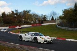 Björn Grossmann, Fabio Leimer, Simon Trummer, Ferrari 488 GT3