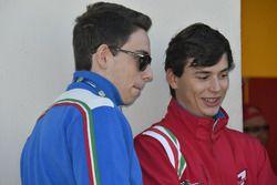 MIchele Malucelli e Francesco de Luca