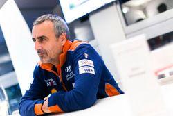 Alain Penasse, Hyundai Motorsport