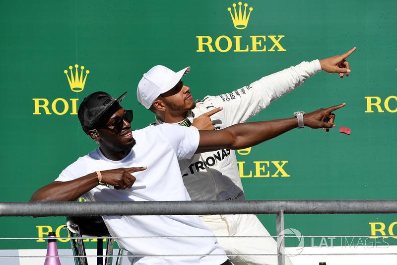 17º GP de Estados Unidos 2017 - Victoria para Lewis Hamilton, Mercedes