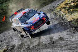 Дани Сордо, Hyundai i20 Coupe WRC, Hyundai Motorsport