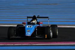 Javier Gonzalez, Jenzer Motorsport