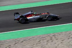Леонардо Пульчіні, Campos Racing