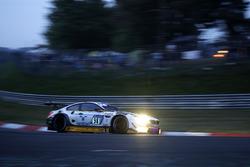 #98 Rowe Racing BMW M6 GT3: Nicky Catsburg, Richard Westbrook, John Edwards, Tom Blomqvist