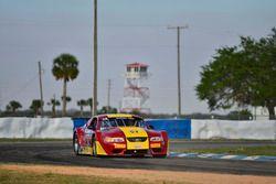 #51 TA Ford Mustang, Tom Ellis