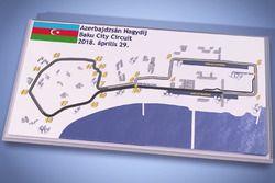 Baku track cover